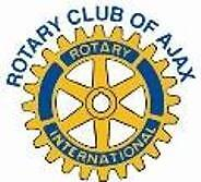 Join Ajax Rotary Club - Be a gift to the world!