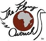 The Flying Ostrich