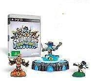 Skylanders Swap Force Starterpack - PS3 + Garantie