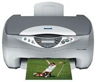 Reduced $$ Epson Stylus CX3200 All-in-One Printer