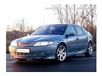 Body Kit Renault Laguna MK2