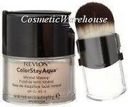 Revlon Aqua Mineral Foundation