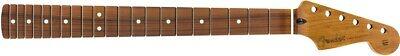 * Fender Stratocaster Strat NECK Roasted Maple + Pau Ferro 21 Fret 0990503920
