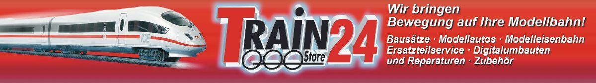 Trainstore24