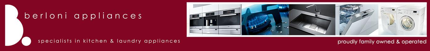 Berloni Appliances