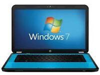 hp pavilion g6 laptop