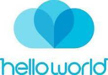 Cruise, Flights, Tours & Holiday packages - helloworld Banora Point Tweed Heads Area Preview