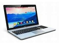 LAPTOP OR HIGH END TABLET WANTED ( NO iPADS ) - SEND DETAILS ASAP! CASH WAITING!