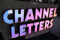 Wholesale Channel Letters