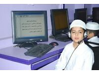 Female Quran Tutor online Available here. We are teaching online Quran pak to kids and women.
