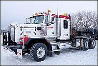 Experienced OILFIELD Winch Truck Drivers