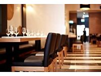 Exciting opportunity for Waiter/Waitress in busy city centre brasserie