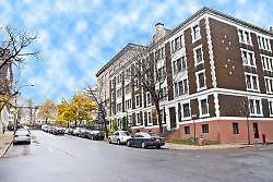 RENOVATED! 1 BEDROOM - STEPS FROM CONCORDIA/MCGILL