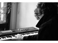 Hove Piano lessons