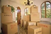 Low cost large & small moves, store deliveries and pick ups