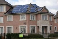 Free Solar for Qualifying Roofs! We pay you 3k or 8k, No Catch!
