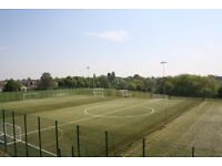 Players needed for weekly friendly game of football Twickenham area