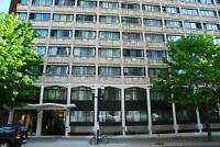 3 1/2 (2 bedrooms) for rent in McGill campus