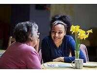 Volunteer Fundraising Group - Unite with us against dementia!