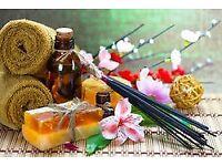 Oriental deep tissue massage near Paddington!!