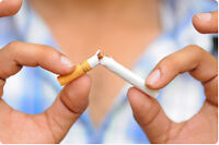 Quit smoking/conquer fears/addictions with hypnotherapy