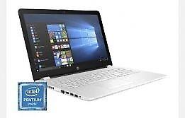 "HP Laptop 15"" bs014no"