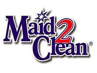 Domestic Cleaning Work - London Borough of Redbridge