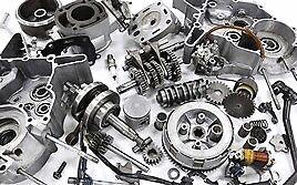 BREAKING FOR SPARES Kawasaki Suzuki Yamaha Honda Derbi Aprilia MZ Gilera TM Montesa Reiju Peugeot