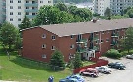1 & 2 Bedroom Apartments - Newly Renovated Suites Available London Ontario image 1