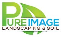 Pure Image Landscaping hiring Class 1 Drivers