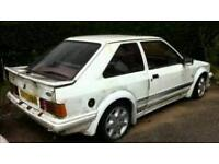 WANTED CARS FOR RESTORATION