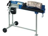 Second Hand Metabo 5 tonne Log Splitter 2200 Watt