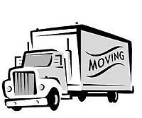 Mover Wanted - Heavy Household Goods