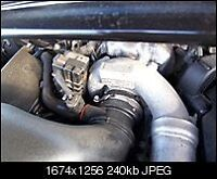 Jeep grand cherokee crd diesel Turbo complet avec actuator A1