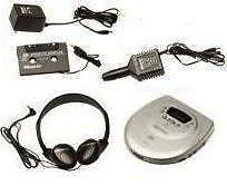 Memorex-MD6225-Anti-Shock-Portable-CD-Player-with-AC-DC-Car-Kit-Cassette-Adapter