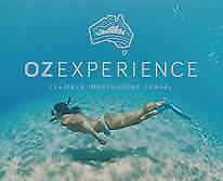 Oz Experience Travel Package  SYDNEY to CAIRNS Bruce Cobber Tour