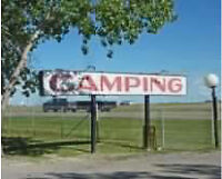 Campground Personnel