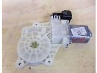 ford focus new shape front elec window motor.