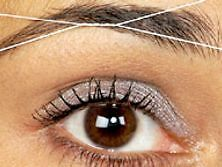 Eyebrow Threading $10 Cut n Curl Beauty Salon Canning Vale Canning Area Preview
