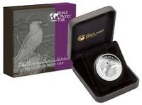2015 1 oz KOOKABURRA Silver Proof Coin * WMF 25th Anniversary *