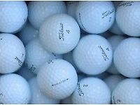 12 prov1 prov1x titleist golfballs