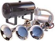 Truck Train Horn