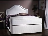 Saturday 23rd January FREE Delivery! Brand New Looking! Double (Single, King Size) Bed + Mattress