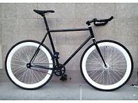 Single speed state bike