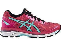 Brand New Asics shoes for women
