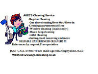 Agee`s Cleaning Service