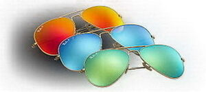 Ray-Ban Aviator Full Color sunglasses