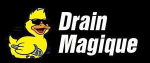 Plumber Drain Magique