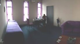 Psychic Reading/Therapy room share