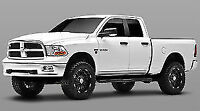 WINTER TIRES Ford F150, Ford F250 , f350 Dodge Ram, Chevy Silver